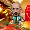 Oggi si va a pranzo con Tommaso Valentini e Fast RMX