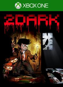 2Dark per Xbox One