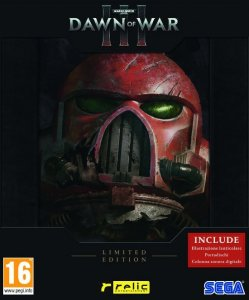 Warhammer 40.000: Dawn of War III per PC Windows