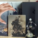 NieR: Automata Black Box Edition - Unboxing