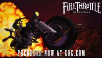 Full Throttle Remastered - Trailer dei preorder su GOG.com