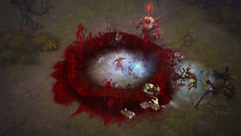 Due chiacchiere su Diablo III: Rise of the Necromancer