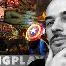 Stasera il Long Play di Ultimate Marvel Vs. Capcom 3 con Tommaso Valentini