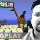 LEGO Worlds - Long Play