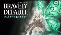 Bravely Default - Fairy's Effect