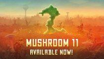 Mushroom 11 - Trailer di lancio