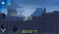 The Deer God - Trailer d'annuncio per le versioni PlayStation 4 e PlayStation Vita