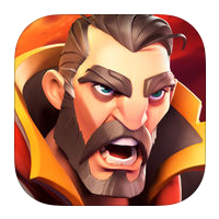 Planet of Heroes per iPhone