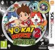 Yo-Kai Watch 2: Spiritossi per Nintendo 3DS