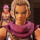 Dragon Quest Heroes II - Trailer Desdemona e Cesar