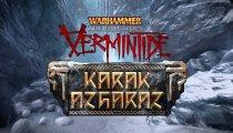 Warhammer: End Times - Vermintide - Trailer del DLC Karak Azgaraz