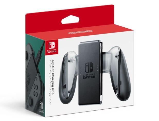 Gli accessori immancabili per Nintendo Switch