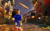 Sonic Forces, dopo il ritorno... il tornante? - Provato