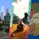 Le 10 mappe più vaste mai apparse in un videogioco
