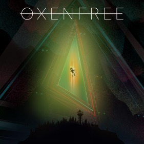 Oxenfree per PlayStation 4