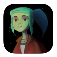 Oxenfree per iPhone