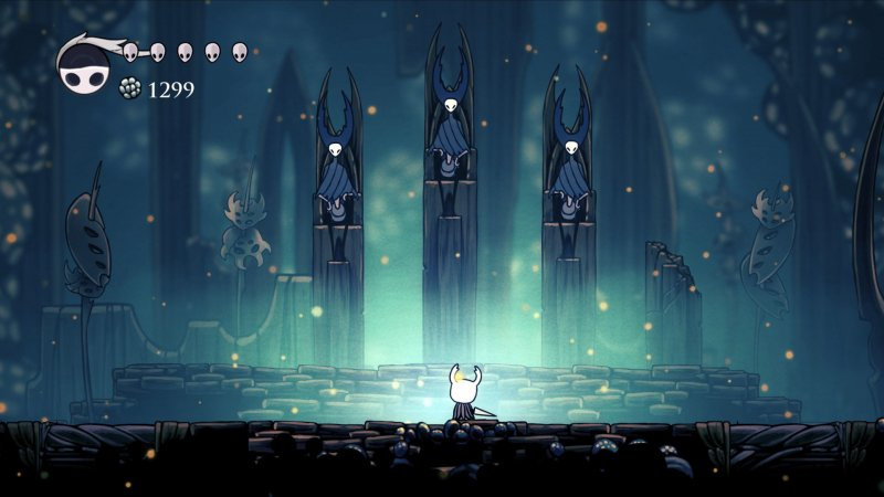 Hollow Knight, la recensione per Nintendo Switch