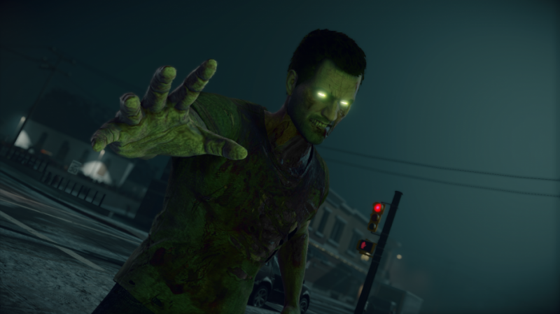 Capcom annuncia due nuovi DLC di Dead Rising 4