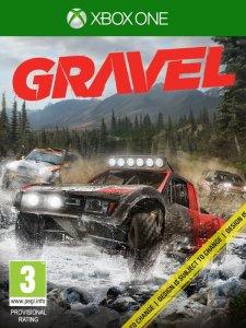 Gravel per Xbox One