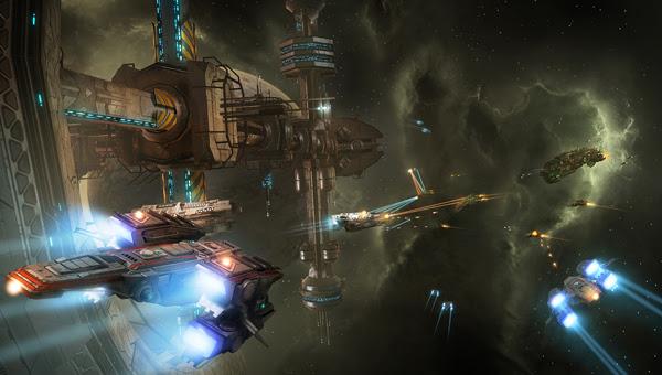 Starpoint Gemini: Warlords: disponibile il mega aggiornamento 2.0, completamente gratuito