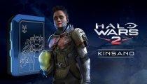 Halo Wars 2 - Trailer di lancio Kinsano