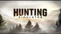 Hunting Simulator - Trailer di Gameplay