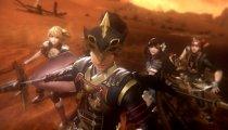 Toukiden 2 - Trailer di lancio
