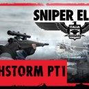 Sniper Elite 4 - Deathstorm Part 1 Trailer di lancio