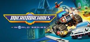Micro Machines World Series per PC Windows