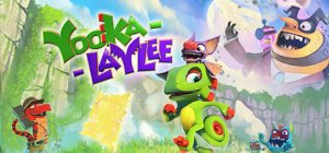 Yooka-Laylee per PC Windows