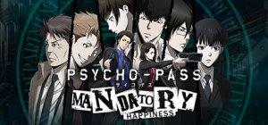 Psycho-Pass: Mandatory Happiness per PC Windows