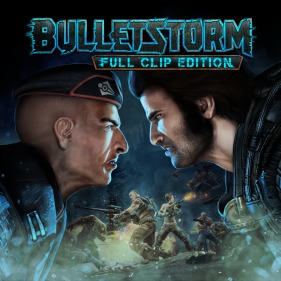 Bulletstorm: Full Clip Edition per PlayStation 4