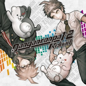 Danganronpa 1/2 Reload per PlayStation 4