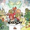 Wonder Boy: The Dragon's Trap per PlayStation 4