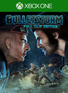 Bulletstorm: Full Clip Edition per Xbox One