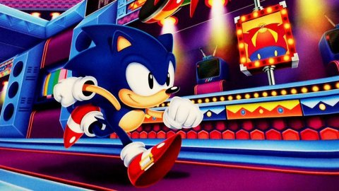 Sonic Mania authors work on a new 3D platformer