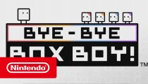 BYE-BYE BOXBOY! – Trailer di lancio