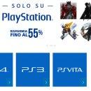 """Parte oggi l'iniziativa """"Solo su PlayStation"""": sconti fino al 55% su centinaia di titoli acquistabili dal PlayStation Store"""