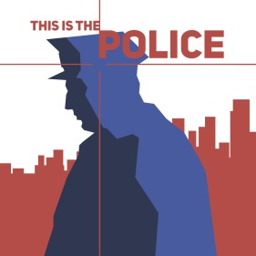 This is the Police per PlayStation 4