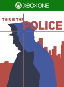 This is the Police per Xbox One