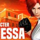 Vanessa si presenta in trailer per The King of Fighters XIV
