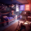 What Remains of Edith Finch gira maluccio su PlayStation 4