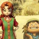 Dragon Quest Heroes II - Video su Maribel e Rolf