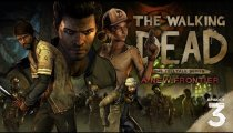 The Walking Dead: A New Frontier - Episode 3: Above the Law - Trailer