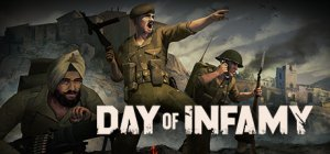 Day of Infamy per PC Windows