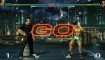The King of Fighters XIV - Video gameplay Ryuji Yamazaki vs. Joe Higashi