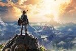 The Legend of Zelda: Breath of the Wild è da due anni nella top 20 giapponese - Notizia