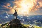 The Legend of Zelda: Breath of the Wild, scoperti i formidabili effetti del fischio sui pesci - Notizia