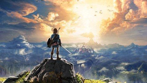 The Legend of Zelda : Breath of the Wild e Super Mario Odyssey in cima alla top ten dei migliori videogiochi del 2017 secondo il Time
