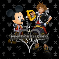Kingdom Hearts HD 1.5 + 2.5 Remix per PlayStation 4